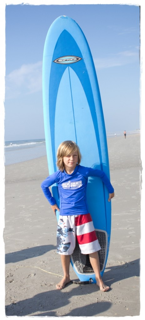Surfboard Rentals in Wrightsville Beach