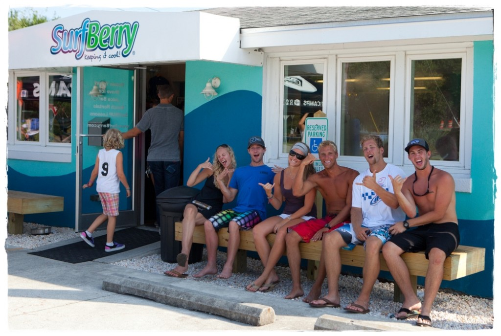 Get a Big Dose of Vitamin L at SurfBerry