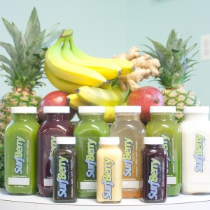 Cold Press Juice Cleanse