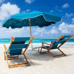 Wrightsville Beach NC and Figure 8 Island Beach Chair and ...