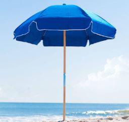 Ultimate Umbrella